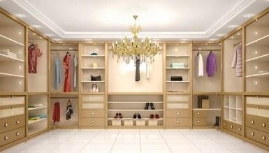 - Roj Elbise Odası