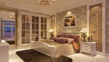 - Rose Otel Odası