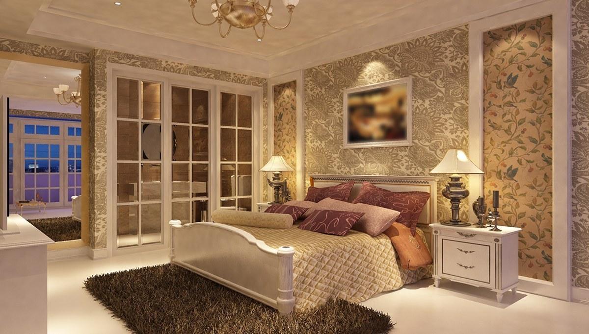 Rose Otel Odası