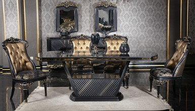 Royal Lüks Yemek Odası - Thumbnail