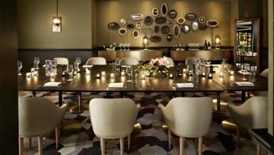 Rozina Cafe ve Restoran Mobilyası - Thumbnail