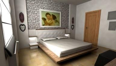 770 - Rudo Otel Odası