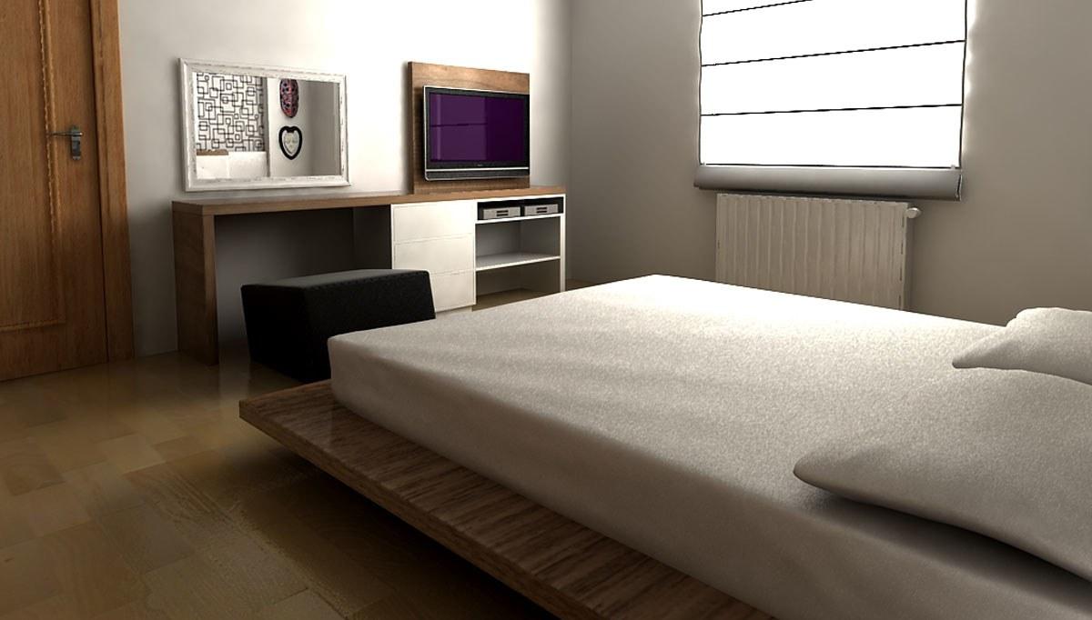 Rudo Otel Odası