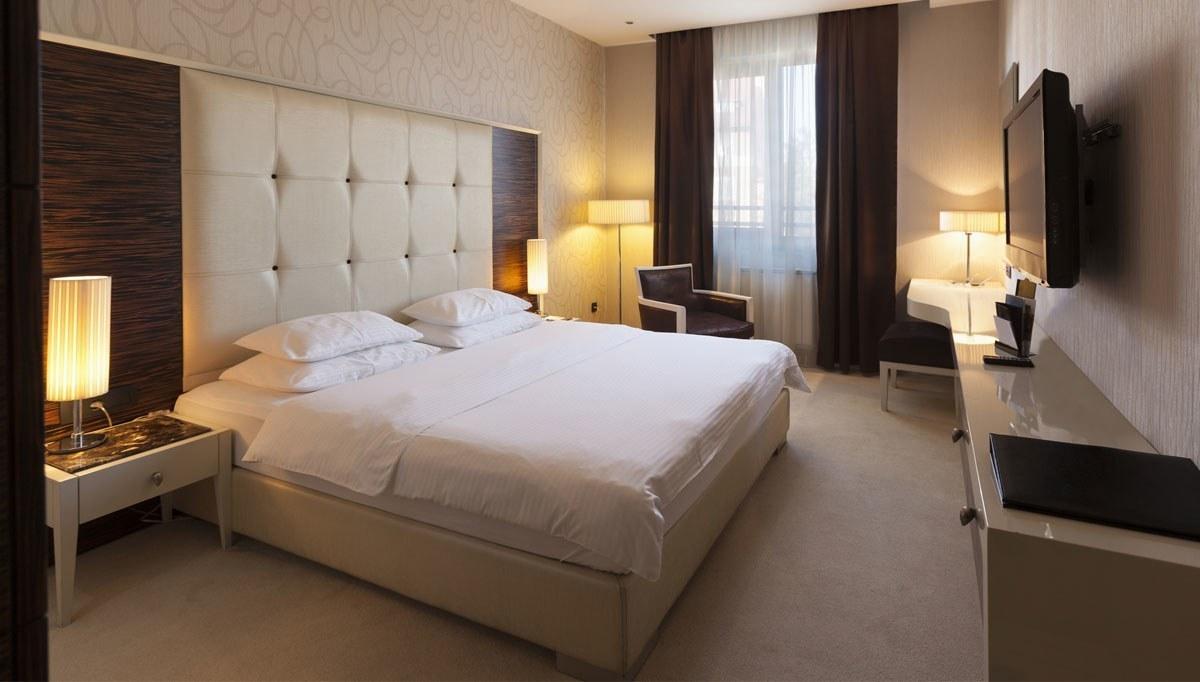Sabel Otel Odası