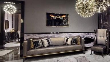 Sacramento Luxury Koltuk Takımı - Thumbnail
