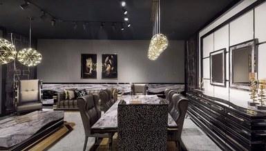 Sacramento Luxury Yemek Odası - Thumbnail