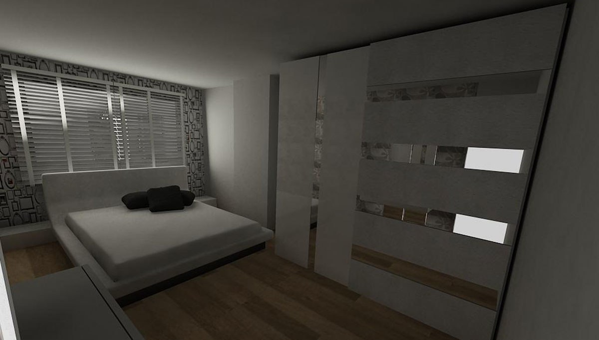 Safir Otel Odası