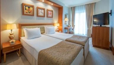Sagrada Otel Odası