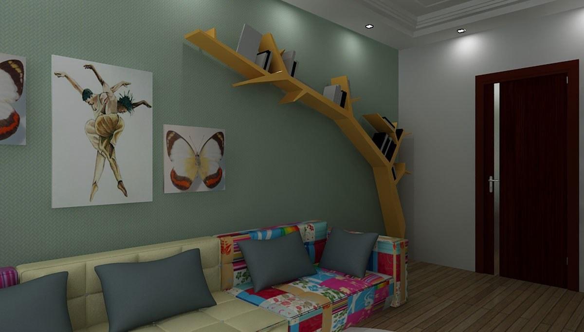 Sanga Genç Odası