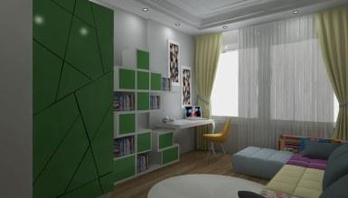 - Sanga Genç Odası