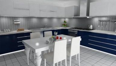 Saran Mutfak