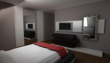 Sarda Otel Odası - Thumbnail