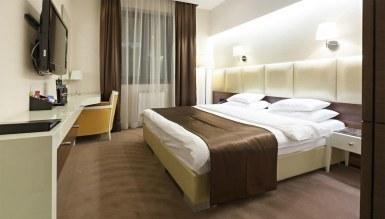 - Sater Otel Odası