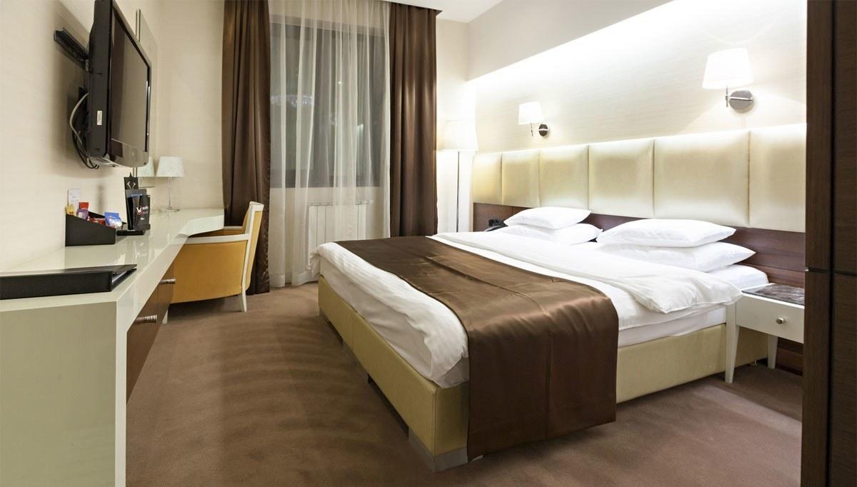 Sater Otel Odası