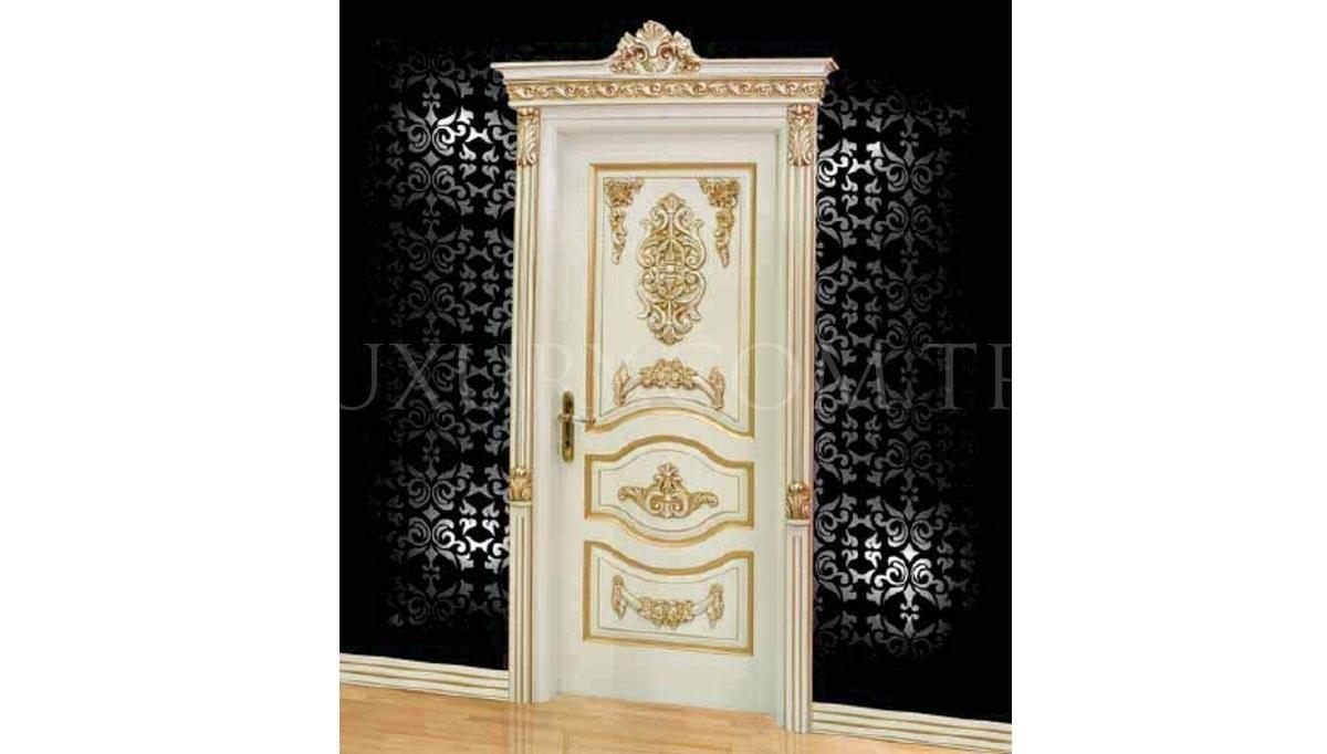 Satino Kapı Dekorasyonu