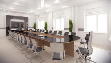 Savan Ofis Toplantı Projesi