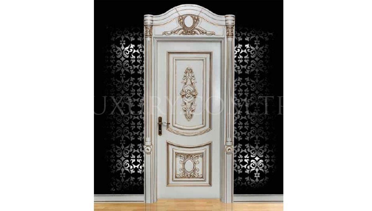 Sedto Kapı Dekorasyonu