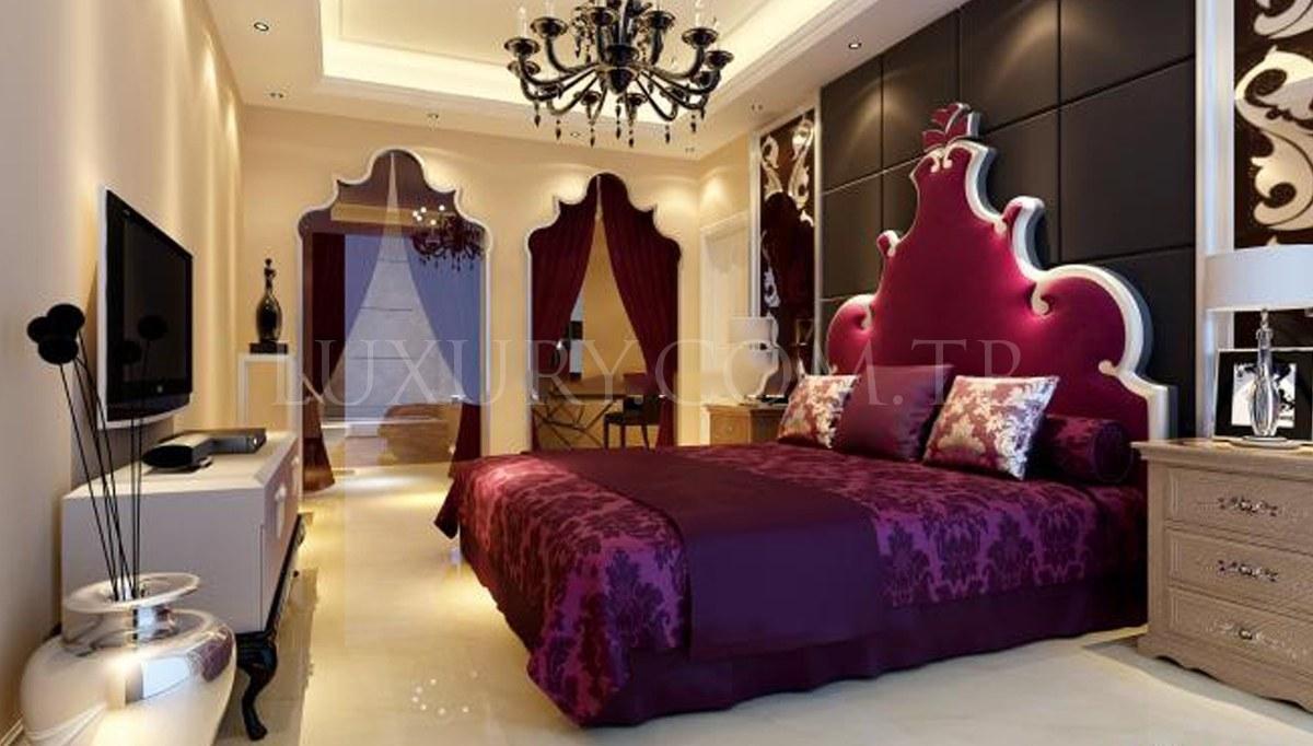 Sefuna Otel Odası