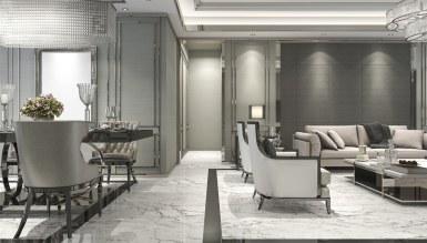 - Segan Salon Dekorasyonu
