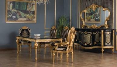 Senna Klasik Yemek Odası