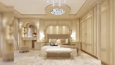 - Serin Otel Dekorasyonu