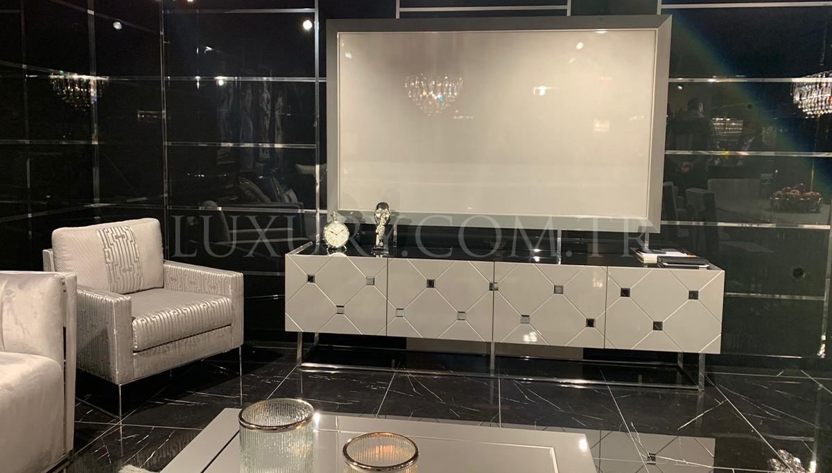 Siena Luxury TV Ünitesi