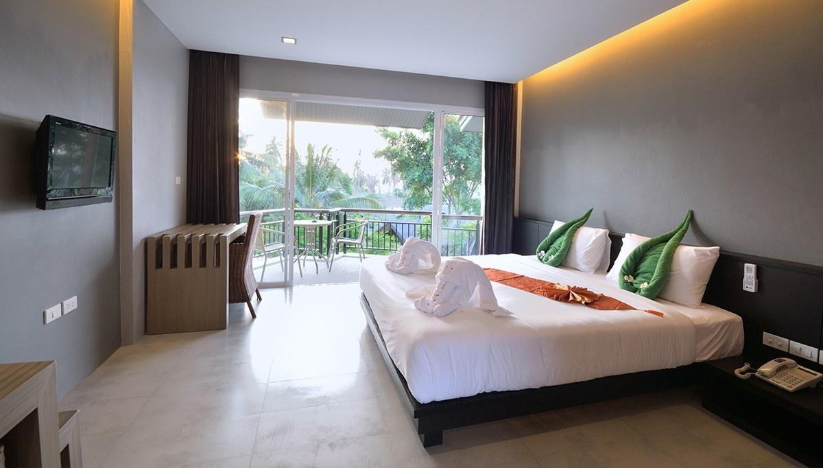 Sienas Otel Odası