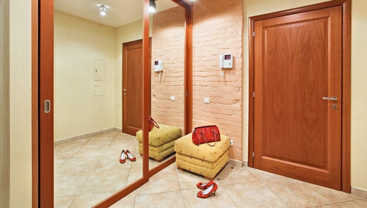 Simerna Otel Odası
