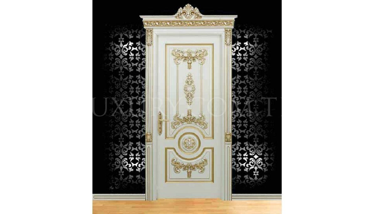 Siton Kapı Dekorasyonu