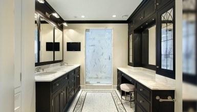 Siyahi Banyo