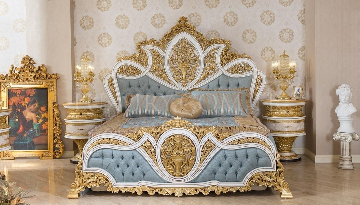 Sofena Klasik Yatak Odası
