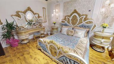 Sofena Klasik Yatak Odası - Thumbnail