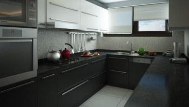 Sonsa Mutfak Dekorasyonu - Thumbnail