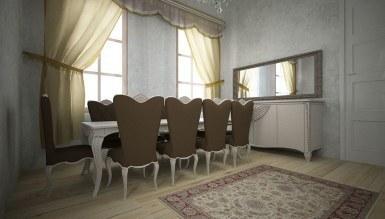 - Sorbus Salon Dekorasyonu