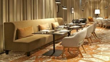 - Sorta Cafe ve Restoran Mobilyası