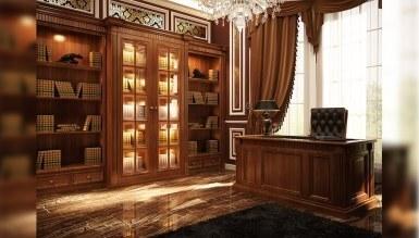 Stan Ofis Dekorasyonu