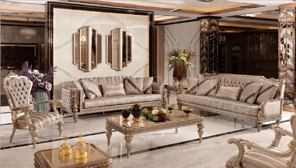 Suite Luxury Koltuk Takımı