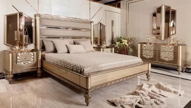 Suite Luxury Yatak Odası - Thumbnail