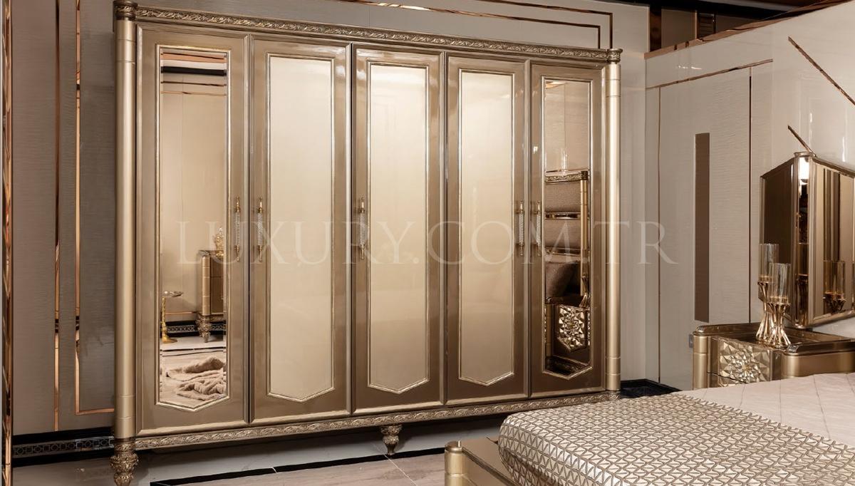 Suite Luxury Yatak Odası