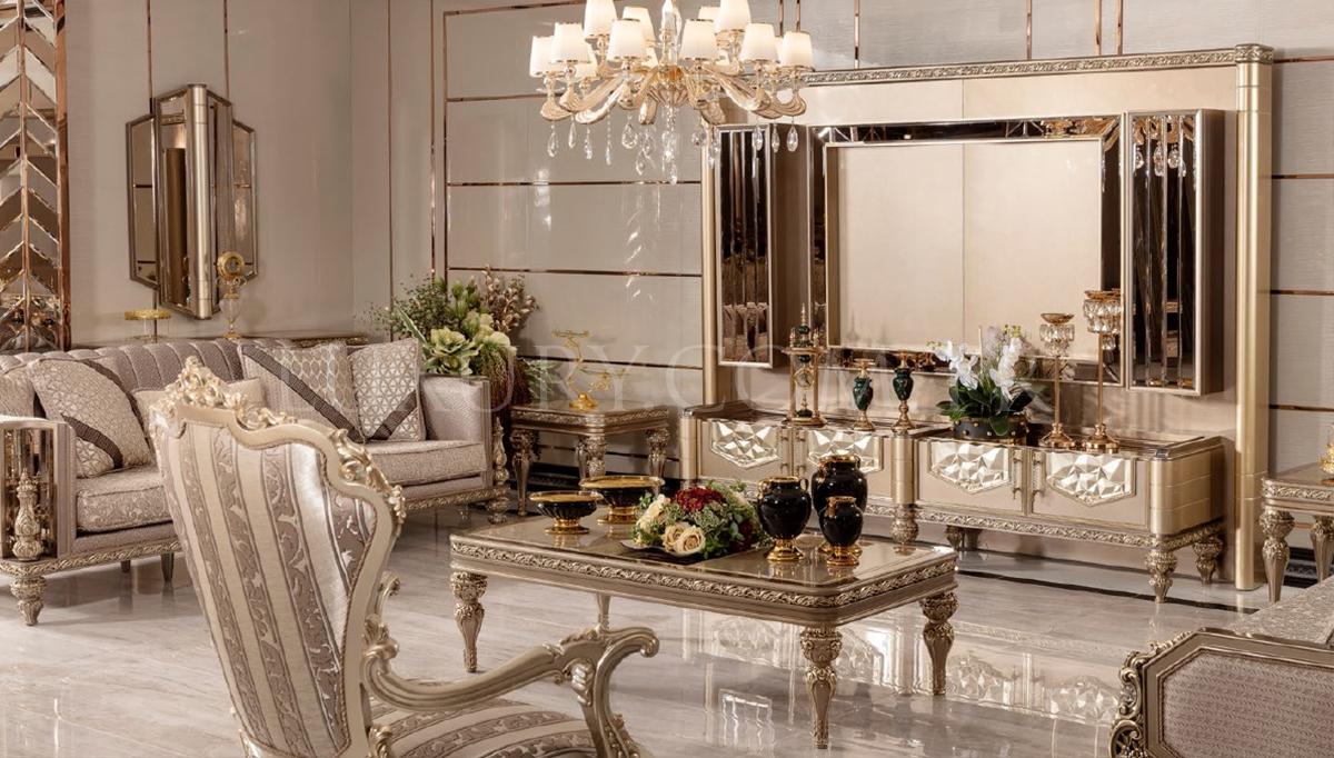 Suite Luxury Yemek Odası