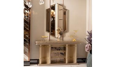 Suite Luxury Yemek Odası - Thumbnail