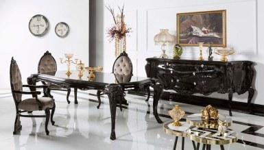 Süleymaniye Lüks Yemek Odası - Thumbnail