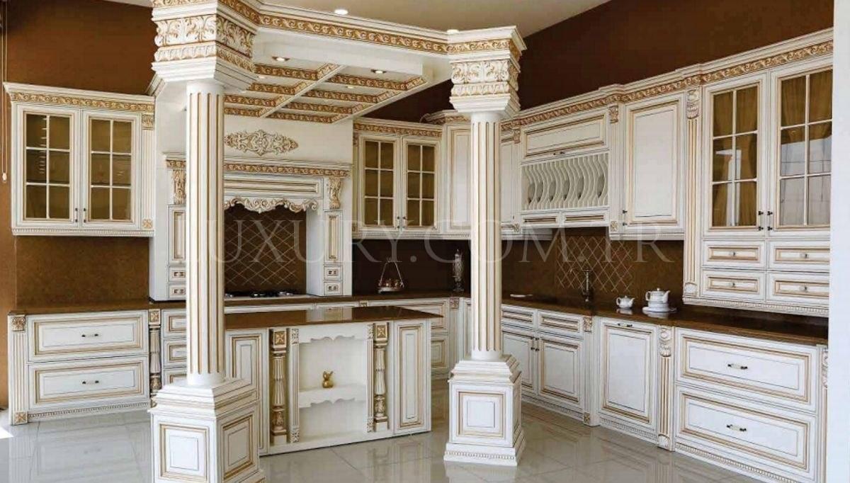 Suling Mutfak Dekorasyonu