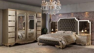 Süvari Lüks Yatak Odası