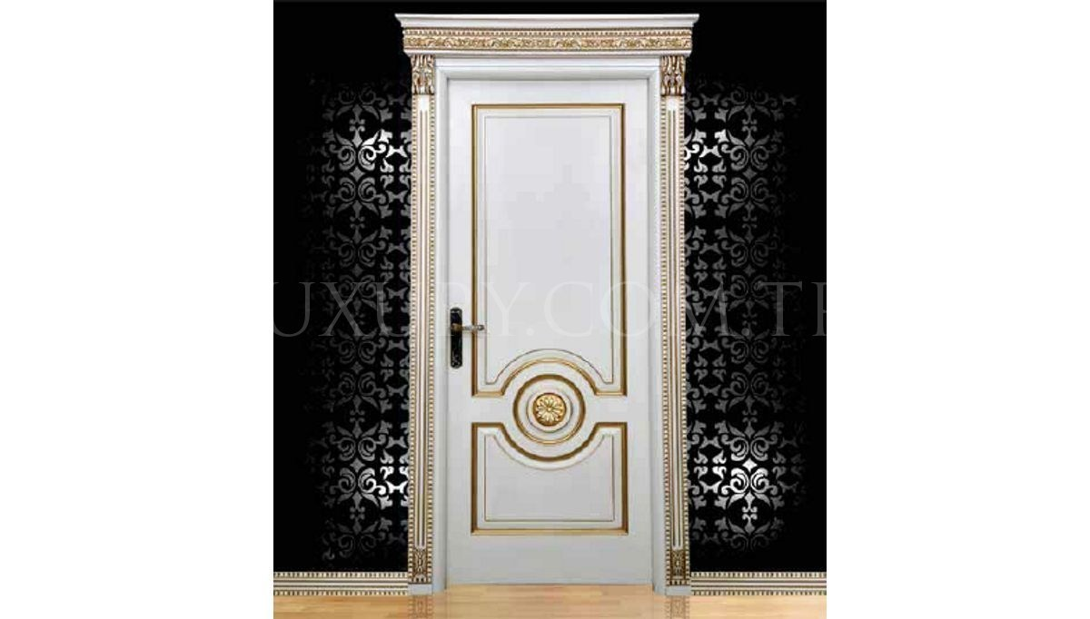 Talkdo Kapı Dekorasyonu