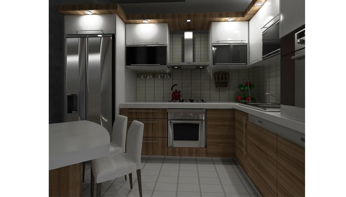 Tamas Mutfak Dekorasyonu