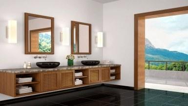 Tarhun Banyo Dolabı - Thumbnail