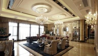 - Terme Salon Dekorasyonu