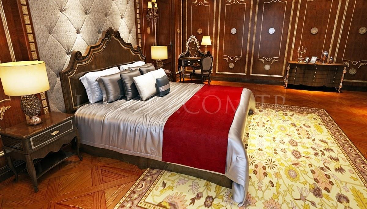 Tiflis Dekorasyon Projeleri