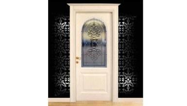 - Tovard Kapı Dekorasyonu